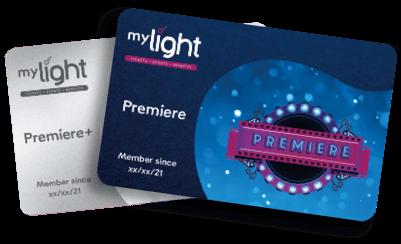 MyLight Premiere