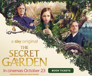 The Secret Garden Mobile MPU