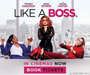 Like A Boss - In Cinemas Now - Book Tickets