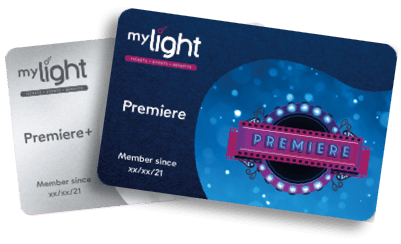 myLight Premiere and Premiere+ cards