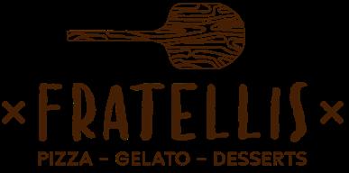 Fratellis - Pizza - Gelato - Desserts