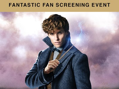 Fantastic Fan Screening Event