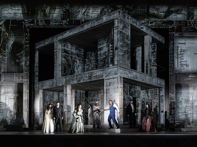 ROH Live: Don Giovanni