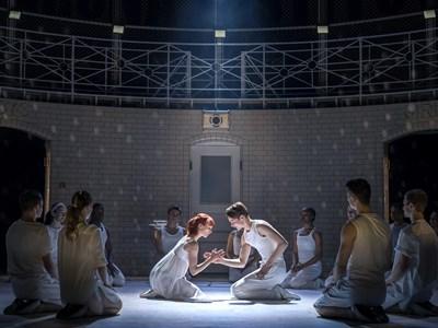 Matthew Bourne's: Romeo & Juliet