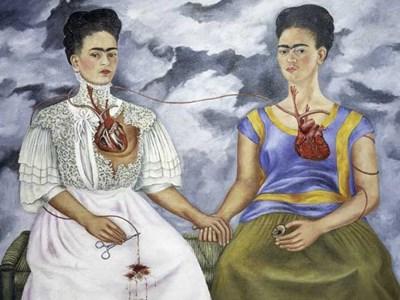 EOD: Frida Kahlo