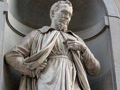 EOS: Michelangelo