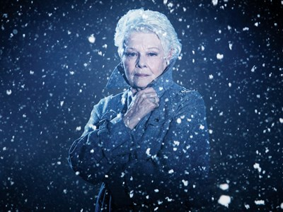Branagh Theatre Live: The Winter's Tale