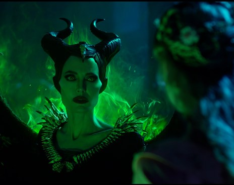 Maleficent: Mistress of Evil - IMAX Poster