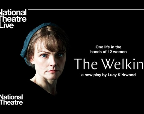 NT Live: The Welkin Poster