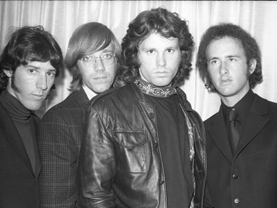 The Doors - Break On Thru