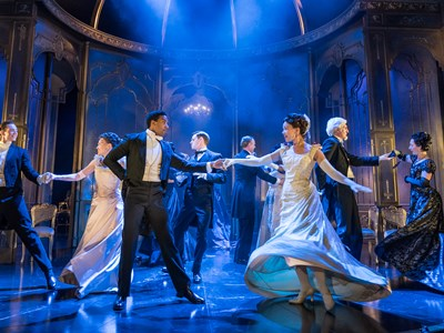 Oscar Wilder Season: An Ideal Husband