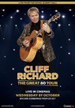 Cliff Richard The Great 80 Tour