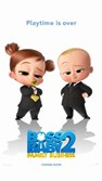 Boss Baby 2: Family Business