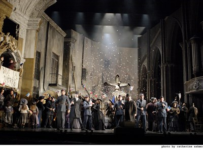 ROH: Faust
