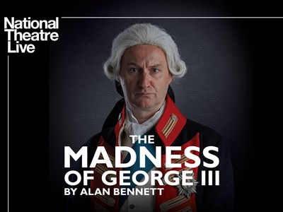 NT Live: Madness of George III